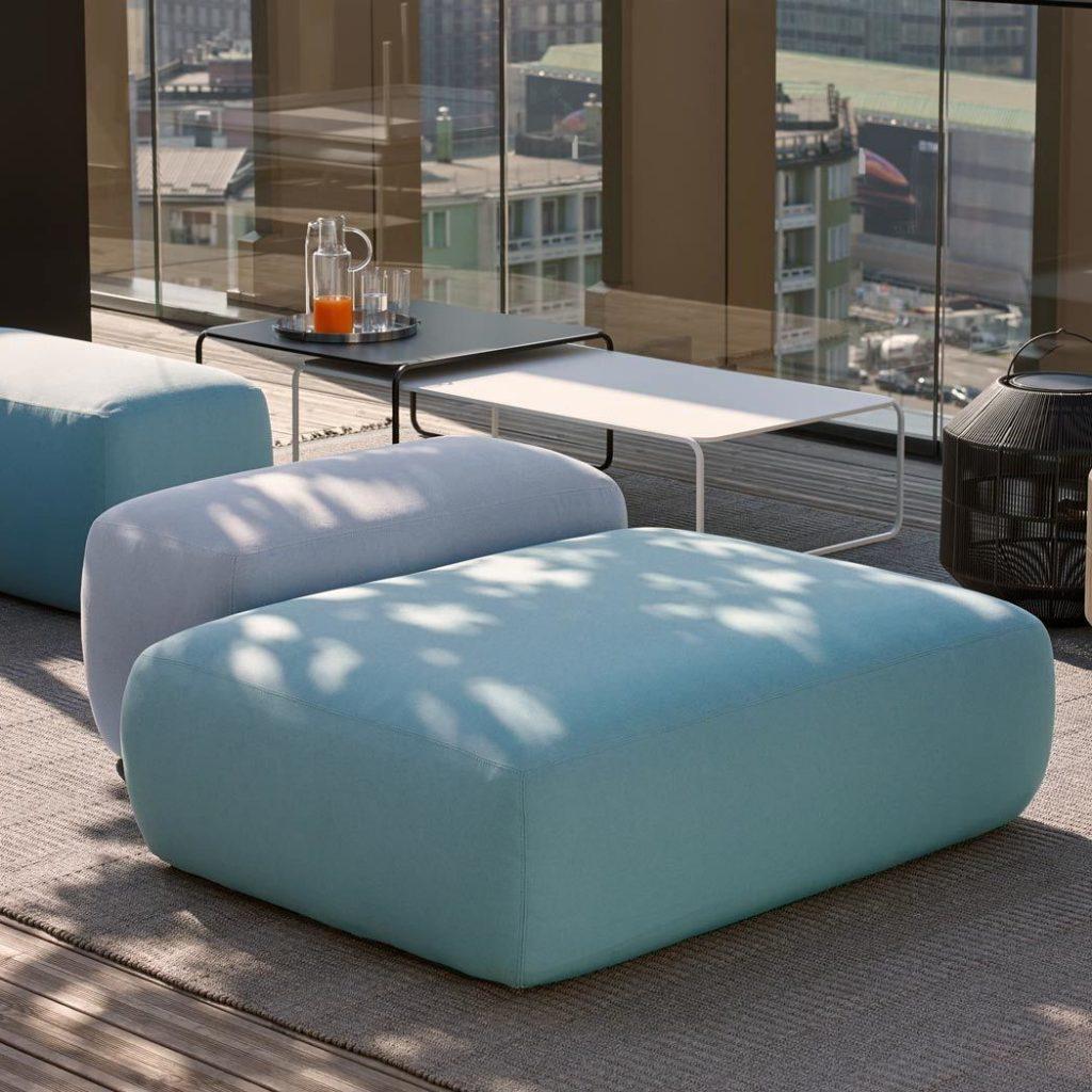 Lapalma_Salas de diseño PLUS Outdoor - Exterior