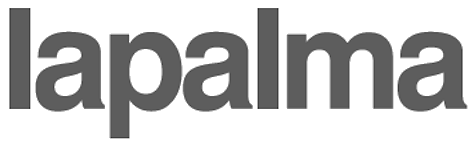 Logo de Lapalma