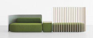 Lapalma Salas de diseño PLUS