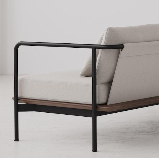 Muebles Contract - Colección Crawford de Stellar Works