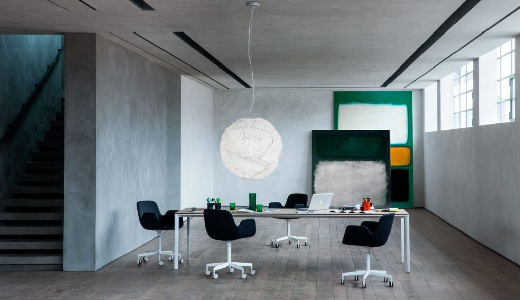 Muebles de Oficina Light Office Diseño México