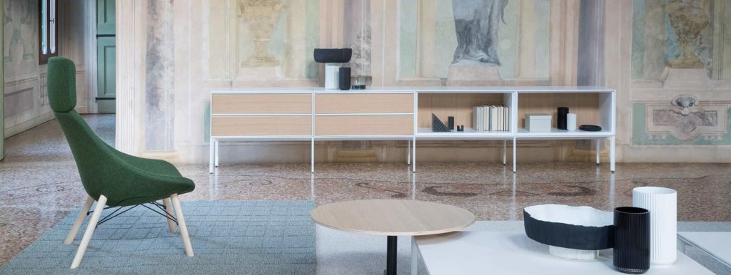 Muebles de Oficina Light Office Almacenamiento ADD S