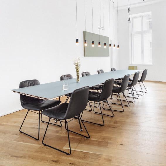 Muebles de Freifrau sillas de comedor ahora en México