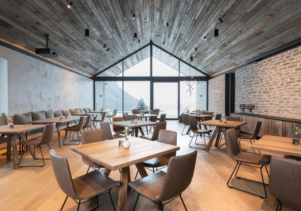 Silla Leya para Restaurantes - Freifrau