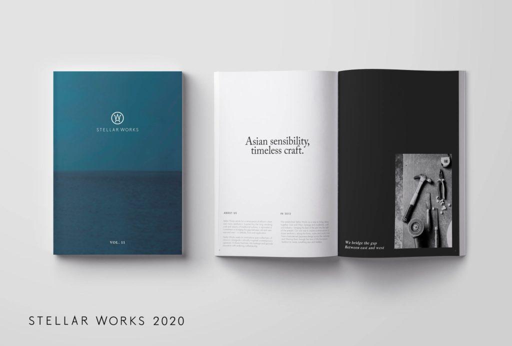 Nuevo Catálogo de Stellar Works 2020 Vol.11