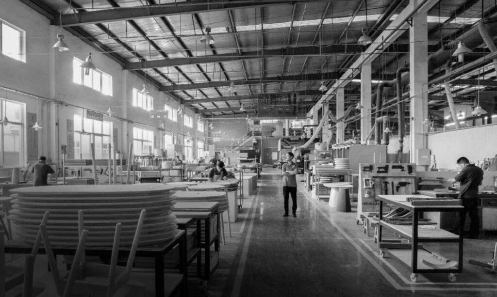 Fabricación de muebles, proyectos de mobiliario a la medida con Stellar Works