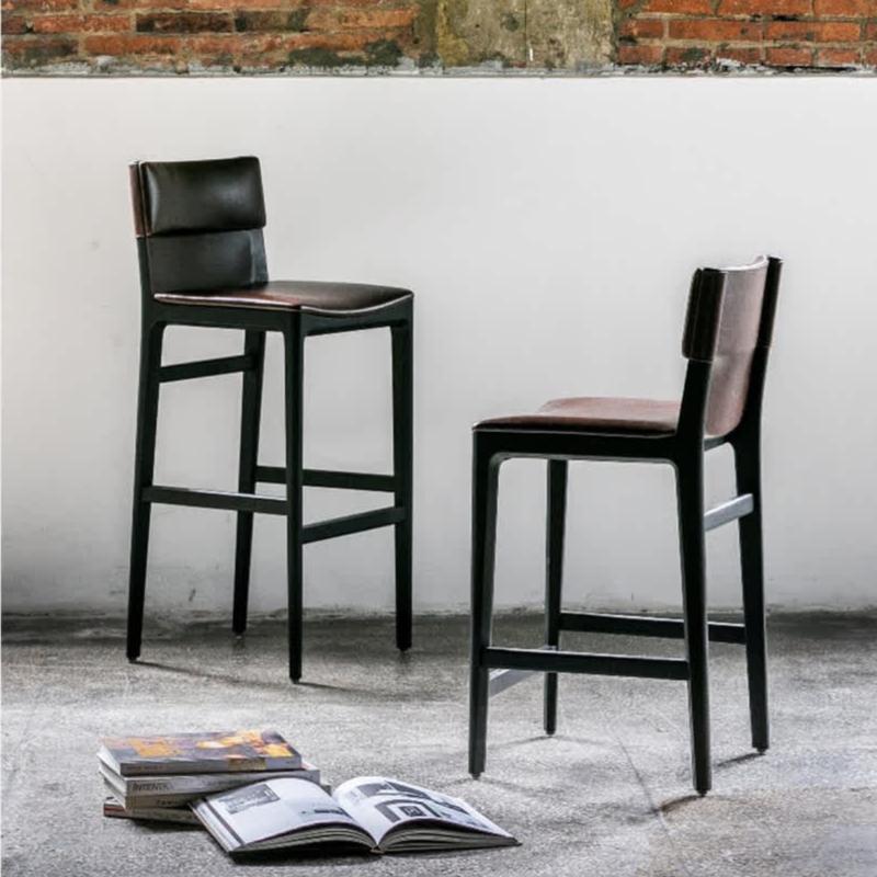 Muebles-de-Yabu-Pushelberg-Taylor-Silla-Banco-Poltrona-Lounge