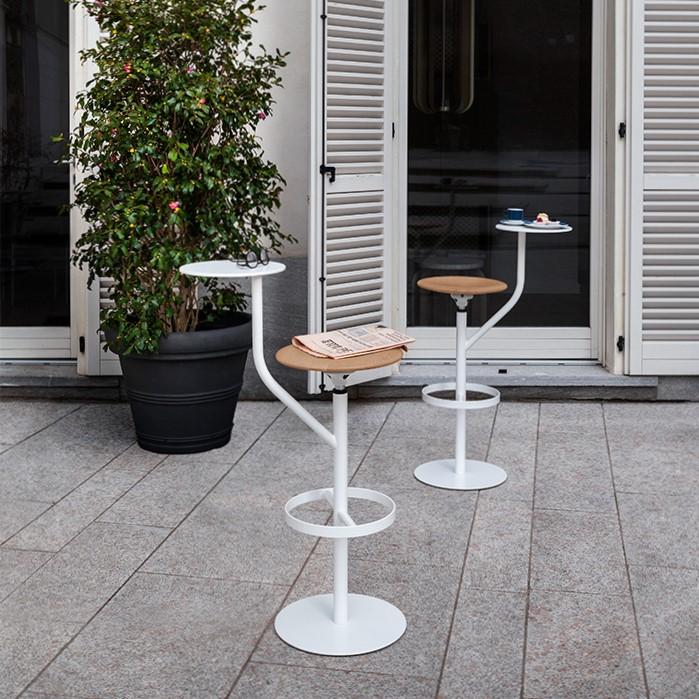 Lapalma Outdoor, muebles de exterior, terraza y jardín