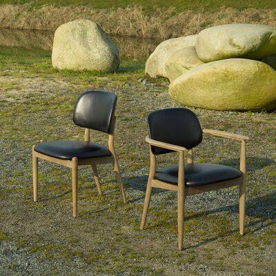 Colección Slow de Stellar Works - Diseño de muebles por Space Copenhagen