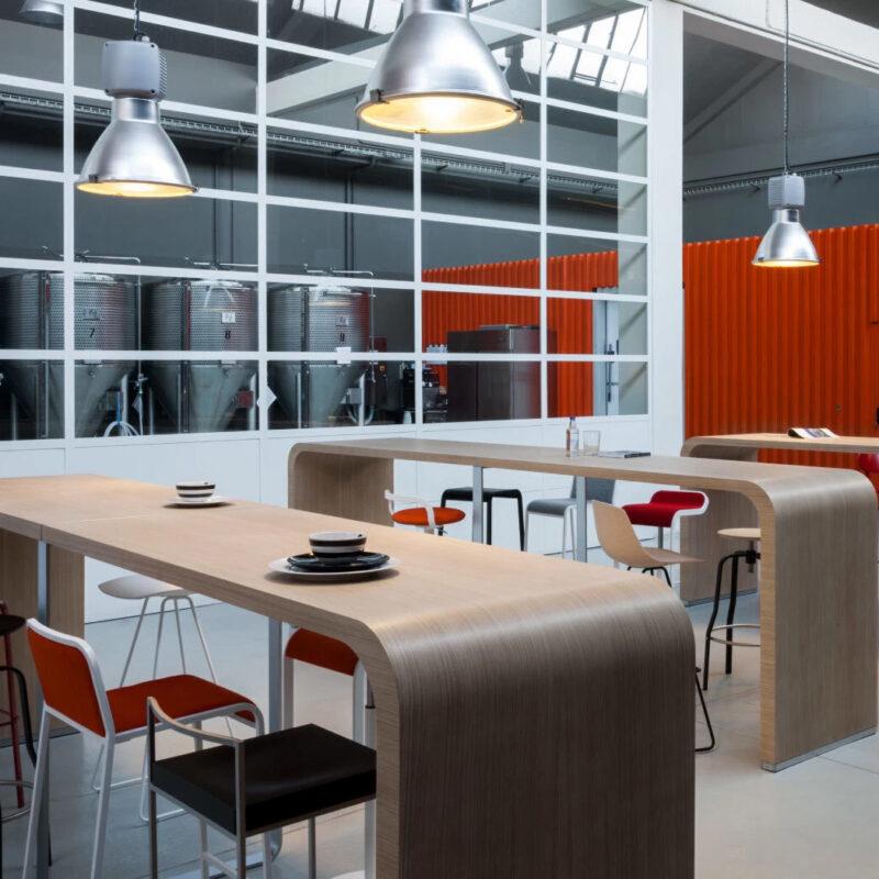 Lapalma Café - Muebles-Bar y Restaurante