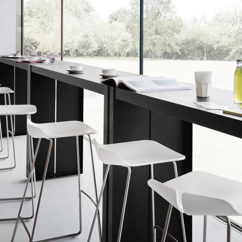 Lapalma Café - Taburetes Link para barra de Bar