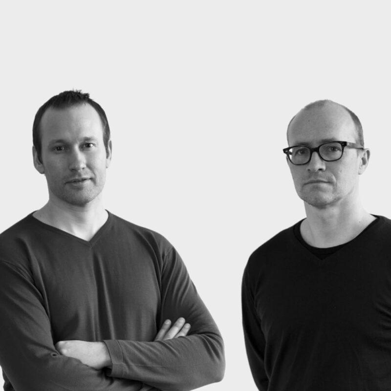 Anderssen & Voll diseñadores del sillón EDIT de Lapalma